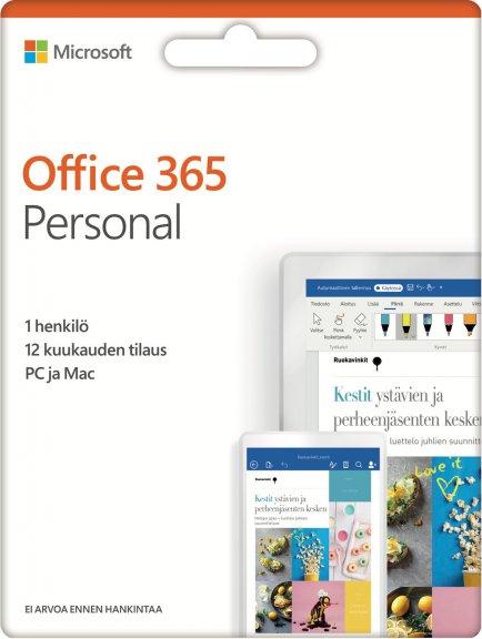 Microsoft Office – Toimisto – Ohjelmistot – Verkkokauppa.com