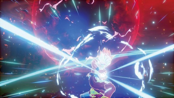 Dragon Ball Z: Kakarot -peli, Xbox One, kuva 6