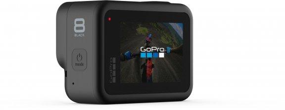 GoPro HERO8 Black -actionkamera, kuva 5