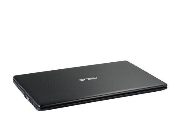 """Asus X551CA 15,6"""" HD/Pentium 2117U/4 GB/500 GB/W8-64-bit -kannettava tietokone, musta, kuva 2"""