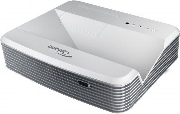 Optoma GT5500+ Full HD 3D DLP -ultralähiprojektori