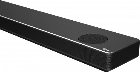 LG SN11RG 7.1.4 Dolby Atmos Soundbar -äänijärjestelmä, kuva 9