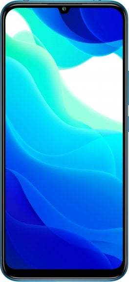 Xiaomi Mi 10 Lite 5G -Android-puhelin, 128 Gt, sininen
