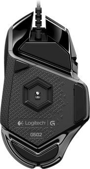 Logitech G502 Spectrum -hiiri, kuva 3