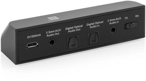 ProCaster Bluetooth Audio Receiver & transmitter BT-03 NFC - langaton Bluetooth-audiovastaanotin ja lähetin, kuva 2