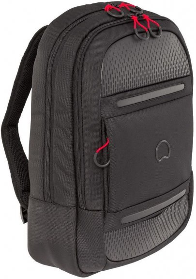 Delsey Montsouris Backpack M -reppu 15 c01083b716