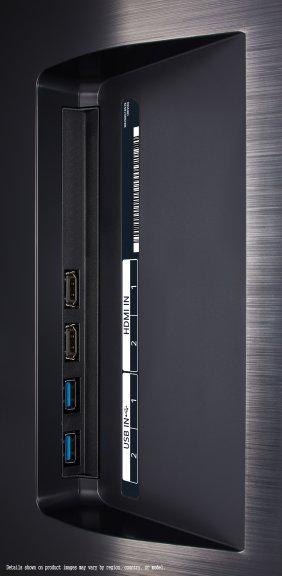 "LG OLED65B9S 65"" Smart 4K Ultra HD OLED -televisio, kuva 11"