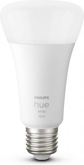 Philips Hue -älylamppu, BT, White, E27, 1600 lm, kuva 2