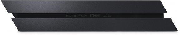 Sony PlayStation 4 500 Gt -pelikonsoli, musta, kuva 5