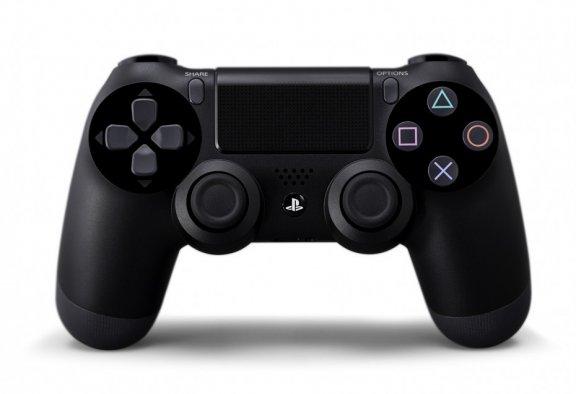 Sony PlayStation 4 500 Gt -pelikonsoli, musta, kuva 7