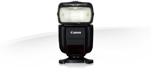 Canon Speedlite 430EX III-RT -salamalaite, kuva 4