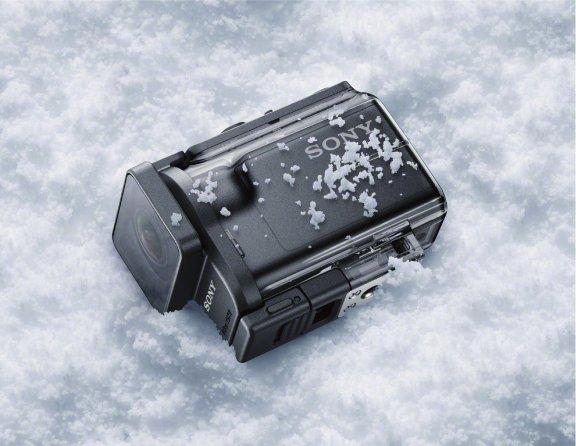 Sony AS50 -actionkamera, kuva 16