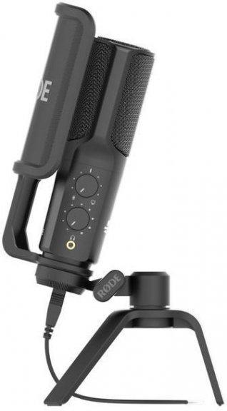 Rode NT-USB -USB-mikrofoni, kuva 2
