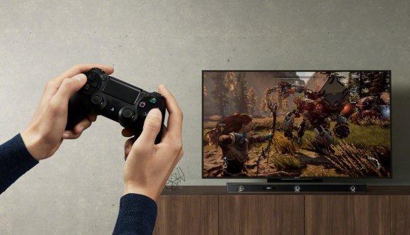 Sony HT-ZF9 3.1 Dolby Atmos Soundbar -äänijärjestelmä langattomalla bassokaiuttimella, kuva 8