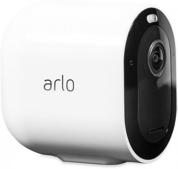 Arlo Pro 3 -valvontajärjestelmä neljällä 2K QHD -tasoisella kameralla, kuva 5
