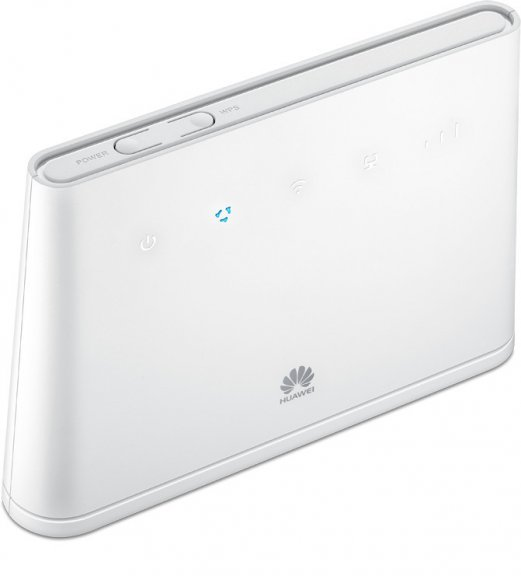 Huawei B311-221 3G/4G WiFi-reititin, kuva 3