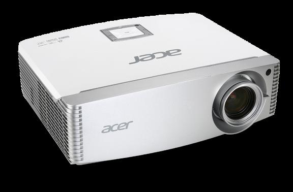 Acer H9505BD Full HD -projektori, kuva 2