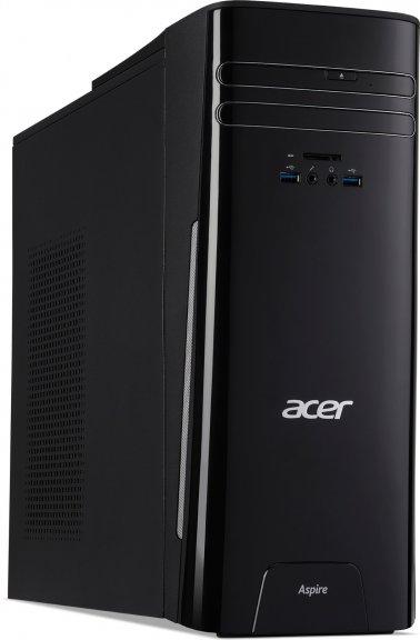 Acer Aspire TC-780 -pöytäkone, Win 10, kuva 3