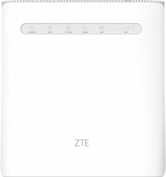 DNA Kotimokkula ZTE MF286 3G/4G+ WiFi-reititin