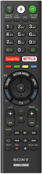 "Sony KD-55XF9005 55"" Android 4K HDR Ultra HD Smart LED -televisio, kuva 9"
