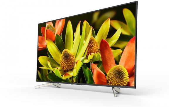 "Sony KD-60XF8305 60"" Android 4K HDR Ultra HD Smart LED -televisio, kuva 3"