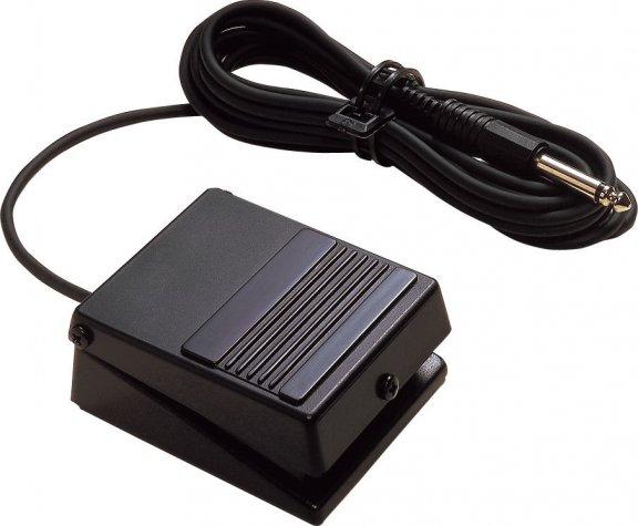 Roland DP 2 -pedaali, musta