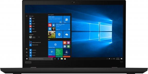 """Lenovo ThinkPad T590 15,6"""" -kannettava, Win 10 Pro"""