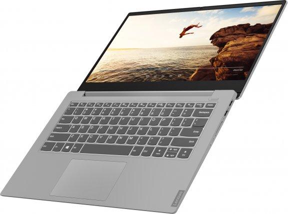 """Lenovo Ideapad S340 14"""" kannettava, Win 10 64-bit, harmaa, kuva 5"""