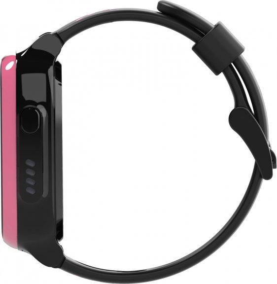 Xplora X5 play -kellopuhelin, vaaleanpunainen, kuva 2