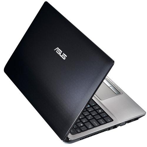 """Asus X53SC 15.6""""/HD/Intel i5-2430M/GT 520MX/4GB/500G/7HP64 -kannettava tietokone"""