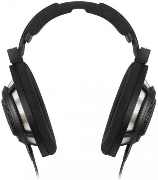 Sennheiser HD 800 S -kuulokkeet, musta, kuva 3