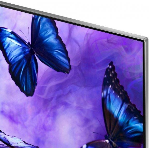 "Samsung QE55Q6FN 55"" Smart 4K Ultra HD LED -televisio, kuva 4"