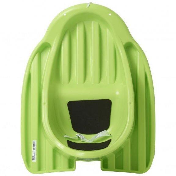 Stiga Cruiser vauvapulkka, vihreä, kuva 4