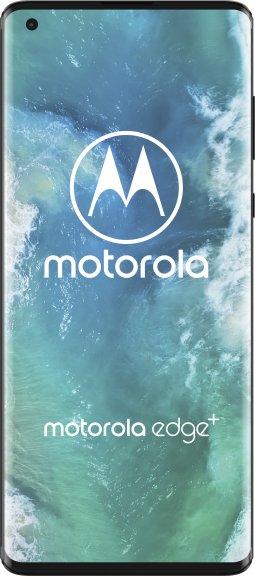 Motorola Edge+ 5G -Android-puhelin, harmaa, kuva 2