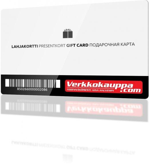 Verkkokauppa.com-lahjakortti