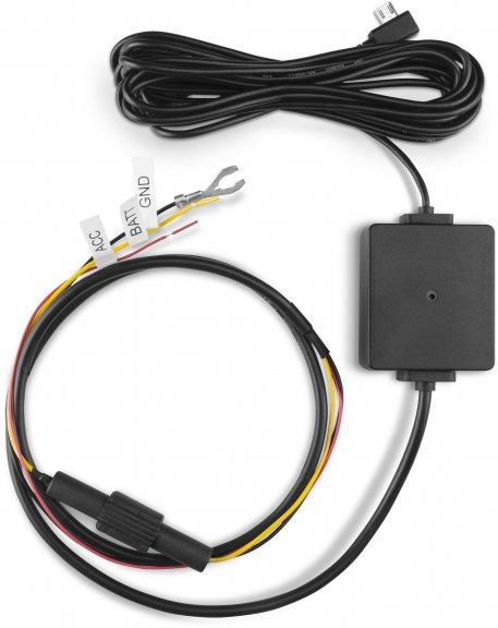 Garmin pysäköintitilankaapeli, Dash Cam 4x/5x/6xW