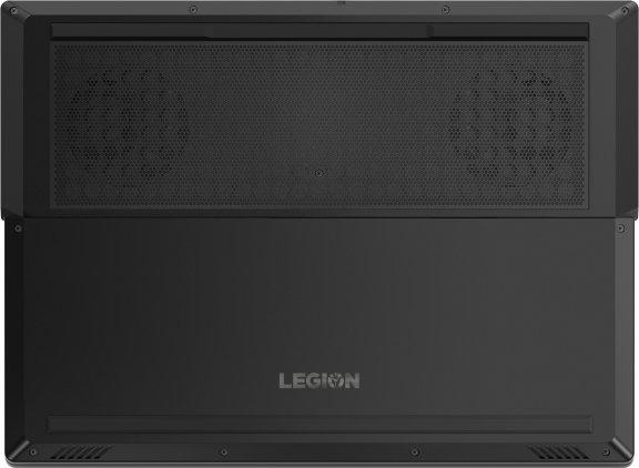 """Lenovo Legion Y540 15,6"""" -pelikannettava, Win 10 64-bit, musta, kuva 15"""
