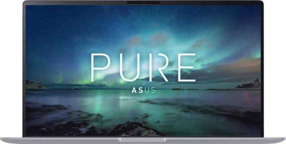 """Asus ZenBook 14 PURE 14"""" -kannettava, Win 10, kuva 4"""