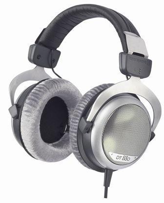 Beyerdynamic DT 880 Edition 250 Ohm - puoliavoimet stereokuulokkeet