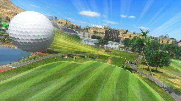Everybody's Golf -peli, PS4, kuva 7