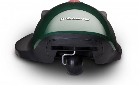 Robomow RC304u -robottiruohonleikkuri, kuva 4