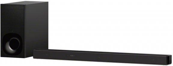 Sony HT-ZF9 3.1 Dolby Atmos Soundbar -äänijärjestelmä langattomalla bassokaiuttimella