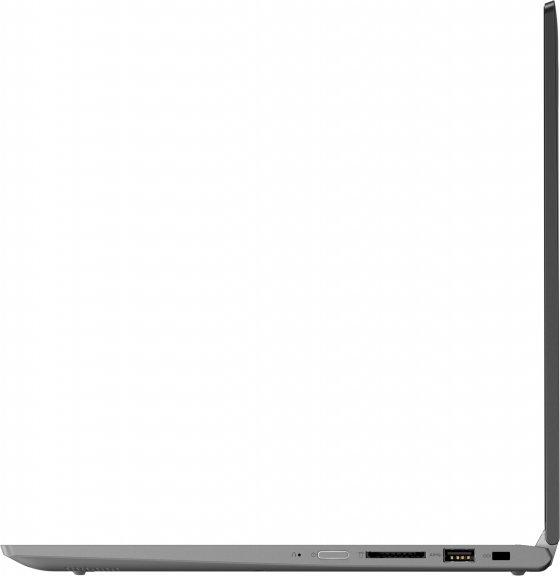 """Lenovo Yoga 530 14"""" -kannettava, Win 10, musta, kuva 13"""