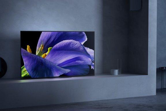 "Sony KD-55AG9 55"" Android 4K Ultra HD Smart OLED -televisio, kuva 17"