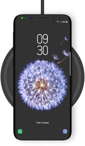 Belkin Boost Up 10W -langaton latausalusta, musta, kuva 6
