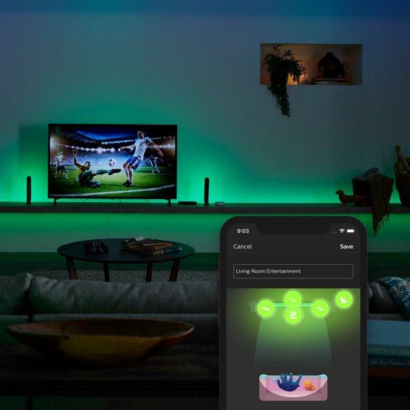 Philips Hue Play HDMI -synkronointiboksi, kuva 7