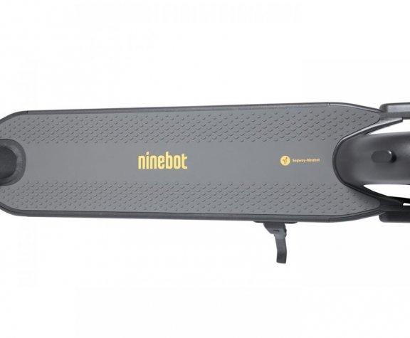Ninebot by Segway Kickscooter MAX G30 -sähköpotkulauta, kuva 8