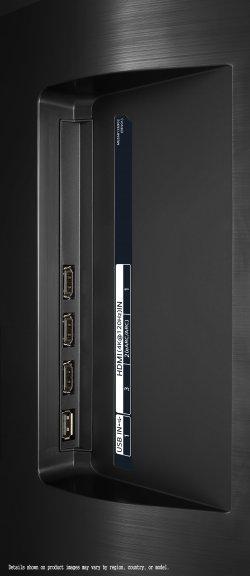 "LG OLED55CX 55"" 4K Ultra HD OLED -televisio, kuva 12"