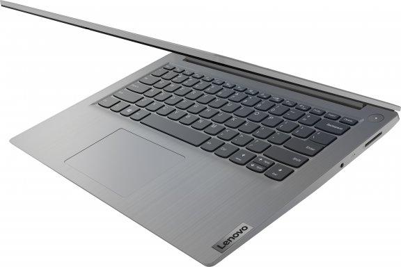 """Lenovo IdeaPad 3 14"""" kannettava, Win 10 S, harmaa, kuva 15"""
