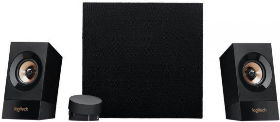 Logitech Z533 -2.1 kaiutinjärjestelmä, musta, kuva 8